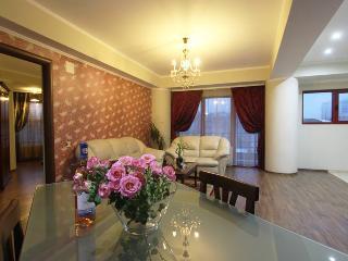 Hotel SS Residence, Boekarest