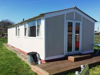 Holiday Chalet Leysdown on sea, Leysdown-on-Sea