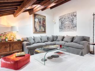 casa bianca, Treviso