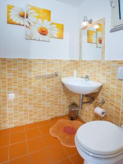 bagno 3° piano