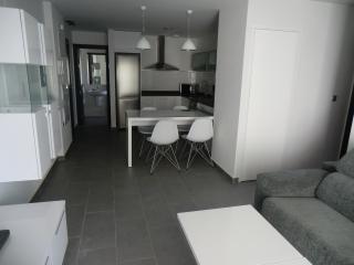 Exclusivo apart. con garaje y piscina, Torrevieja