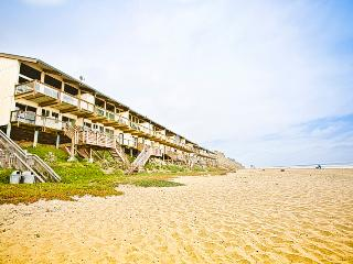797/Perched on the Sand *OCEAN FRONT*, La Selva Beach