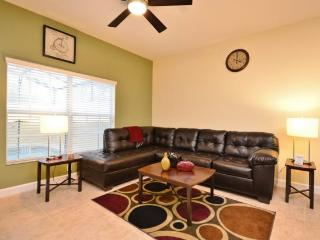 4 Bed 3 Bath Town Home In Paradise Palms Resort. 8966SPR., Four Corners