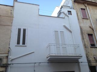 HOUSE FARACI, Alcamo