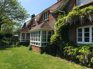 Eversley Cottage Annexe, Kings Worthy