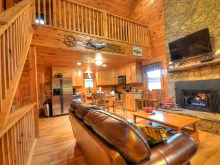 Forest Lake Cabin