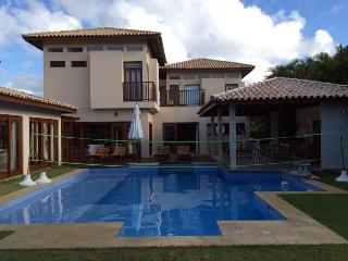 Casa 4 suites cond.Costa do Suipe, Costa Do Sauipe