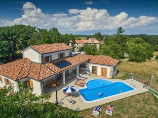 Arton Vila in the heart of Istria, Croatia