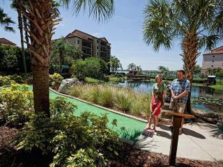 Luxury 2 Bedroom Deluxe Villa, Orlando