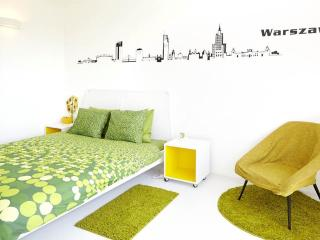 In  master bedroom,for those travelling with kids we can easily fit a children's bed at your request
