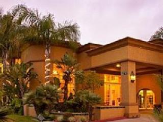 Awesome Wyndham Garden San Diego