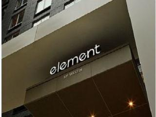 Elegant Element NY Times Square West, Nova York