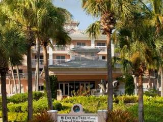 Dynamic DoubleTree Grand Key - Key West
