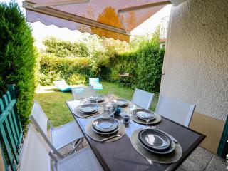 Appartement à louer l'été et hors saison, Saint-Georges-de-Didonne