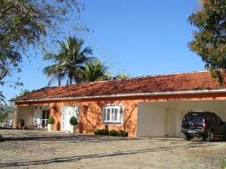 Casa do Lago, Penedo