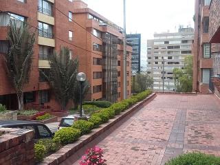 APARTAMENTO ROSALES 78, Bogota