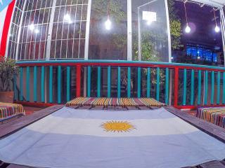 Los Primos Hostel, Mendoza