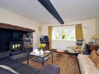 Pet friendly holiday Brecon Beacons - lounge