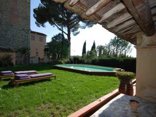 Villa in Tuscany in a Small Village - Villa Giovi - 10