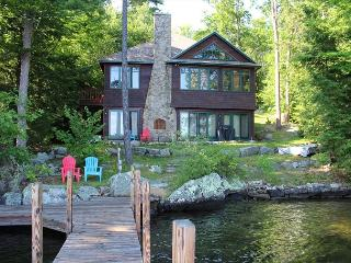 Lake Winnipesaukee waterfront (WAS77Wfa), Meredith