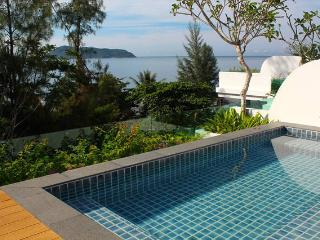 SeaView 3 Bedroom Penthouse NK406, Patong