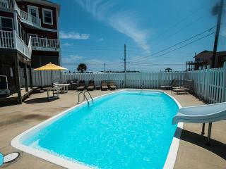 Bay Court 100 | Private Pool, Hot Tub, Game Room, Deep Water Boat Dock, almost