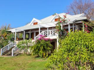 Sparrow House, Carriacou