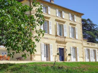 Château de Charme, Marciac
