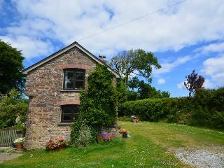 GARDP Barn situated in Great Torrington (4mls E)