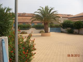Villa 150m de la plage Sainte Marie la Mer (66), Sainte-Marie-la-Mer