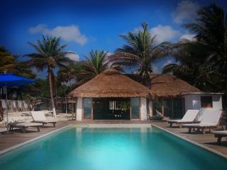 Villa Kaak Naab, Playa del Carmen