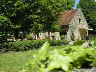 Jolie Maison/Gîte en Bourgogne sur 6 hectares