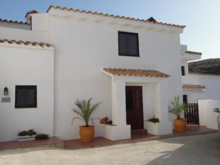 Casa las Palomas