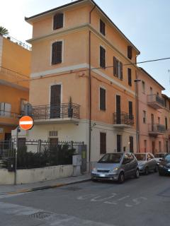 Ariann Cocò s Home, San Benedetto del Tronto