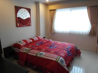 1 bedroom condo at Jomtien (Park Lane B4 F4 R419), Pattaya