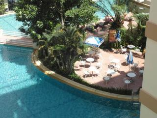 Top floor 1 bedroom Jomtien (Park Lane B4 F8 R810), Pattaya