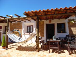 QB - Casa da Horta - Turismo Rural
