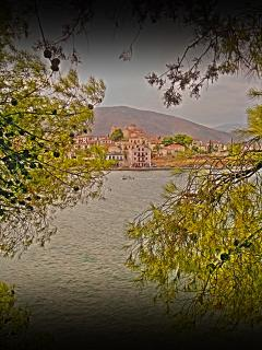 Galaxidi - Naval Town