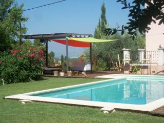 Bienvenue chez vous en Provence