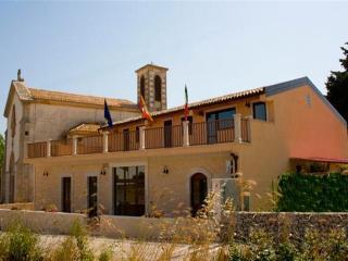 Borgo Rigolizia Vacanze: Bed & Breakfast di lusso, Noto