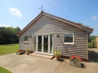 Outstanding 2 bedroom cottage on the golf course, Sandwich