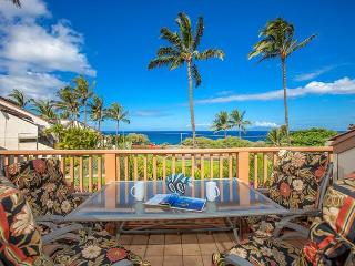 Maui Kamaole H-205 2B/2Ba 3 Mins to Beach Low-Density Property - Oceanview!, Kihei