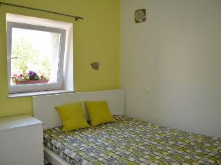 Apartment in Istrian Stone Villa, Ucka Nature Park