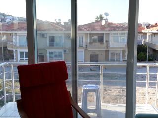 Cozy new flat at Cesme Center, Izmir Turkey