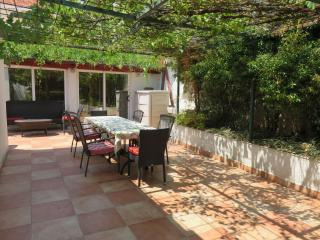 Villa Laila 3 bedroom plus with a large Private Terrace