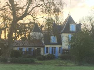 Chateau Riandaule