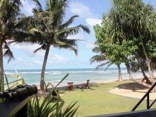 South Point Villa luxury family villa on the beach, Galle