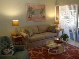 Venice Beach Front Unit 18, Ground Level, Sleeps 4, Venise