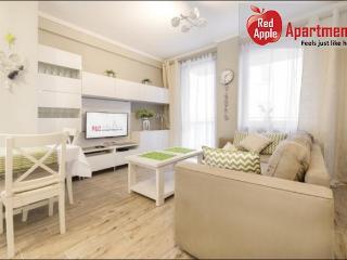 Sublime Wileńska 2 Bedroom Apartment: Warsaw - 6913