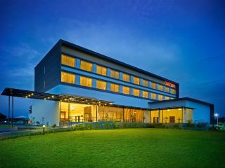 The Gateway Hotel,Gondia(Taj Group Of Hotels)